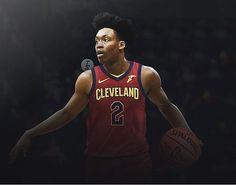 75acb05e8ff9 Collin Sexton will wear  2.  Cle  Cleveland  Cavaliers  Cavs