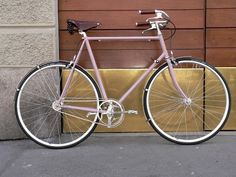 Orco Cicli: RAL 4009 ?