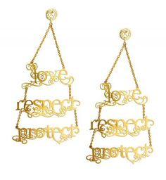 Wedding+Vows+Earrings