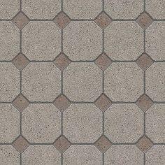 Paving Texture, Cement Texture, Tiles Texture, Outdoor Tiles, Outdoor Flooring, Paving Design, Tile Design, Tile Patterns, Textures Patterns