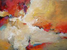 The Shayne Gallery: Karen Hale, acrylic on canvas 36 x 48 inches