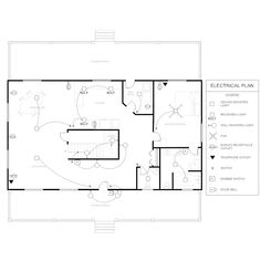 important electrical outlets to your home electrical layout plan rh pinterest com electrical floor plan layout pdf electrical floor plan layout
