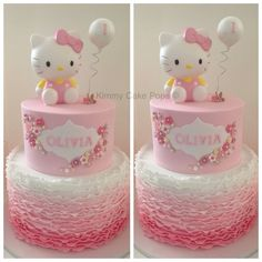 Children's Birthday Cakes