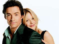 Kate and Leopold Hugh Jackman and Meg Ryan  Does anyone else remember this movie?