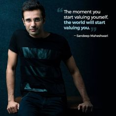 Sandeep Maheshwari is a Successful Entrepreneur and talented motivational speaker in India. Read Here: Sandeep Maheshwari Quotes and Thoughts Words. Real Life Quotes, Reality Quotes, New Quotes, Hindi Quotes, Wisdom Quotes, True Quotes, Words Quotes, Motivational Quotes, Inspirational Quotes