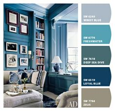 1000 images about color swatches on pinterest design seeds color palettes and hue - Delicate apartment interior design with pale hues and movable walls ...