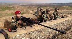 kurdish peshmerga - Google Search