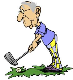 free cartoon golf clip art 25 golf clip art best clip art blog rh pinterest com funny ladies golf clipart funny golf clipart free