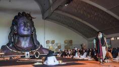 Adiyogi: The Abode of Yoga Consecration Live Blog