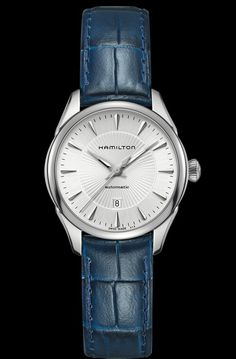 Hamilton Jazzmaster Lady .. I want it sooooo bad !  http://shop.hamiltonwatch.com/ladies-collection/jazzmaster-lady-1.html