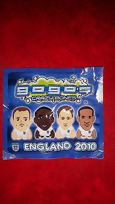#Gogo's crazy bones - #series 5 england 2010 - x76 #packs,  View more on the LINK: http://www.zeppy.io/product/gb/2/232135524110/