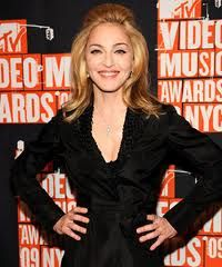 """Madonna's entourage just got bigger. Her chiropractor is joining the 50-year-old singer on her Sticky and Sweet Tour.   """"The tour stresses me out and Chiropractic takes some stress away"""""""