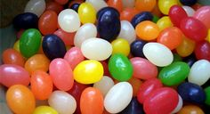 Jelly Bean Joy Poem