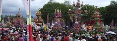 #PINdonesia Upacara Tabot, Upacara Tradisional Suku Melayu Bengkulu