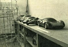 Ferrari factory design studio