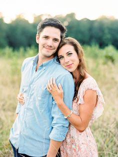 Alex and Jack Film Engagement Session | Nancy Ray Photography | Photographer: Callie Davis