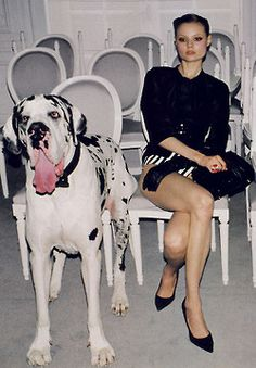 Fashion with your pooch