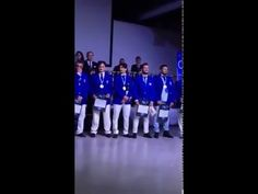 A.N.A.M. – i componenti della Squadra Italiana Acconciatori che parteciperanno ai mondiali di Seul 2016! (video)…
