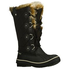Skechers Women's Tall Quilted Boot
