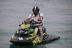 V avstrijskem Pochlarnu je bila četrta dirka vodnih skuterjev za pokal Alpe Jadran jetski tour , kjer je nastopilo 86 tekmovalcev v različnih tekmovalni kategorijah. V najmočnejši kategoriji Runabout stock in v kategoriji Runabout GP je Bogdan Benko iz Murske Sobote zasedel šesti mesti. Benko je na obeh dirkah odlično startal žal pa je imel v sredini obeh dirk težave z elektroniko kar ga je uvrstilo na slabše mesto od pričakovanj.