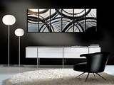... Contemporary Modern Wall Decor