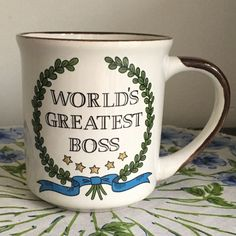 THE BOSS TEAM WILL MISS YOU !.....................Farewell Treasury by Pat Peters on Etsy