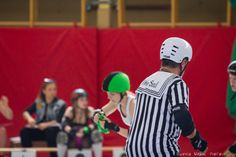 Scrimmage for Warsaw Hellcats Roller Girls + Riot Rocketz + Roller Derby Erfurt  photo by https://www.facebook.com/UrbanSoulPhoto?fref=ts