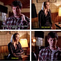 "Pretty Little Liars #PLL Season 5 Episode 11 #5x11 ""No One Here Can Love or Understand Me"" #Haleb"