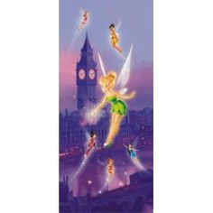 Home Wallpapers & Accessories Disney Fairies, Tinkerbell, Home Wallpaper, Fairy, Disney Princess, Disney Characters, Planes, London, Faeries