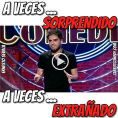 Ernesto Sevilla se va de discotecas con sus peculiares amigos. ¿Qué puede pasar?