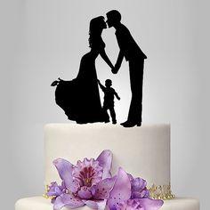 Topo de Bolo para o casamento | Escolha o Seu - Wall Decal 76