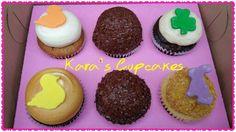 Kara's Cupcakes Monterey, Ca