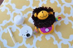 The Cheese Thief: Record Your Childs Voice to Make a Custom Ornament