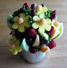 DIY Edible Arrangement