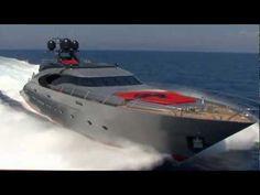 Charter: Motor Yacht Dragon