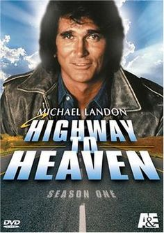 Boy has Michael Landon been in some television series!  My grandpa used to never miss one of these shows.