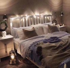 Die schönsten Ideen für dein Ikea Schlafzimmer | Ikea schlafzimmer ...