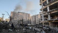 Al menos un muerto y 30 heridos por un atentado con coche bomba en Turquía