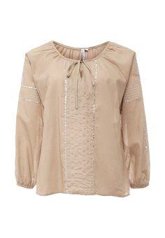 Блуза Care of You купить за 1 990руб CA084EWJLM58 в интернет-магазине…