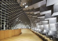 Serpentine Pavilion opens to the public from 10 June to 9 October 2016.