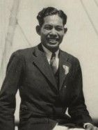 Simeon G. Toribio competed in the 1928 Amsterdam Olympics, the 1932 Los Angeles Olympics (where he bagged the bronze in men's high-jump) and the 1936 Berlin Olympics. He was born and raised in Mercedes, Zamboanga.  He became a lawyer and eventually, a member of Congress, representing the second district of Bohol. #kasaysayan