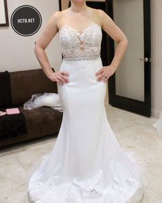 Awesome Wedding Dress at Here Comes the Bride in San Diego California Beautiful Wedding Dresses