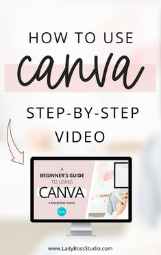 This how to use Canva from scratch tutorial walks you through step-by-step from signing up with Canva to editing a document, adding elements, easily making a. Web Design, Graphic Design Tips, Tool Design, Graphic Design Programs, Graphic Projects, Social Media Template, Social Media Graphics, App Canva, Digital Marketing Strategy