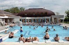 Mezőkövesd, Zsóry gyógyfürdő- close to the Bukk Thermal Baths, Spas, How Beautiful, Hungary, Countryside, Trips, National Parks, Swimming, Mansions