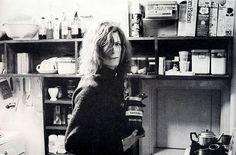 David Bowie, Haddon Hall - 1971
