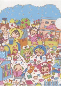 『ふろく/学園ベビーシッターズ×サンリオキャラクターズ コラボクリアファイル』 Gakuen Babysitters, Sanrio, Princess Peach, Peanuts Comics, Phone 7, Anime, Fictional Characters, Boys, Baby Boys