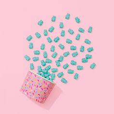 Colourful content creation for SugarBearHair. Product photography & styling by Marianne Taylor. Candy Photography, Photography Projects, Color Photography, Product Photography, Food Wallpaper, Iphone Wallpaper, Pink Tumblr Aesthetic, Sugar Bear Hair, Minimalist Photos