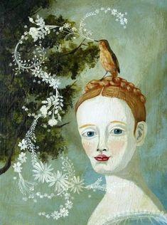 Bird / Anne Siems
