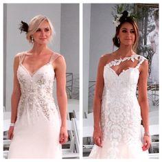 Chicago Bridal Market with Desiree for KV Bijou | Desiree Hartsock