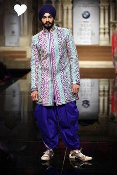 BMW India Bridal Week: Abu Jani & Sandeep Khosla
